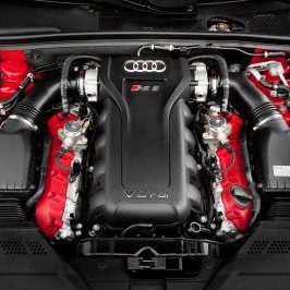 Audi Engine service and repair