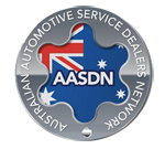 AASDN Australian Automotive Service Dealers Network