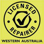 Licensed Repairer Western Australia
