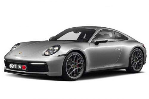 Porsche Service and Repair Perth