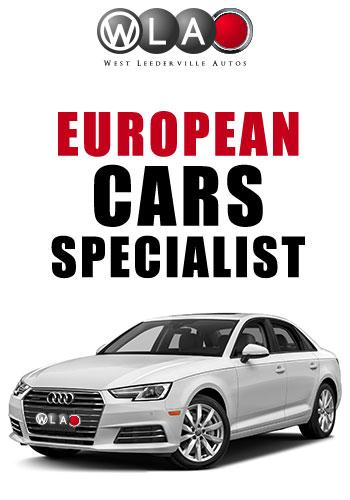 European Cars Specialist West Leederville Autos