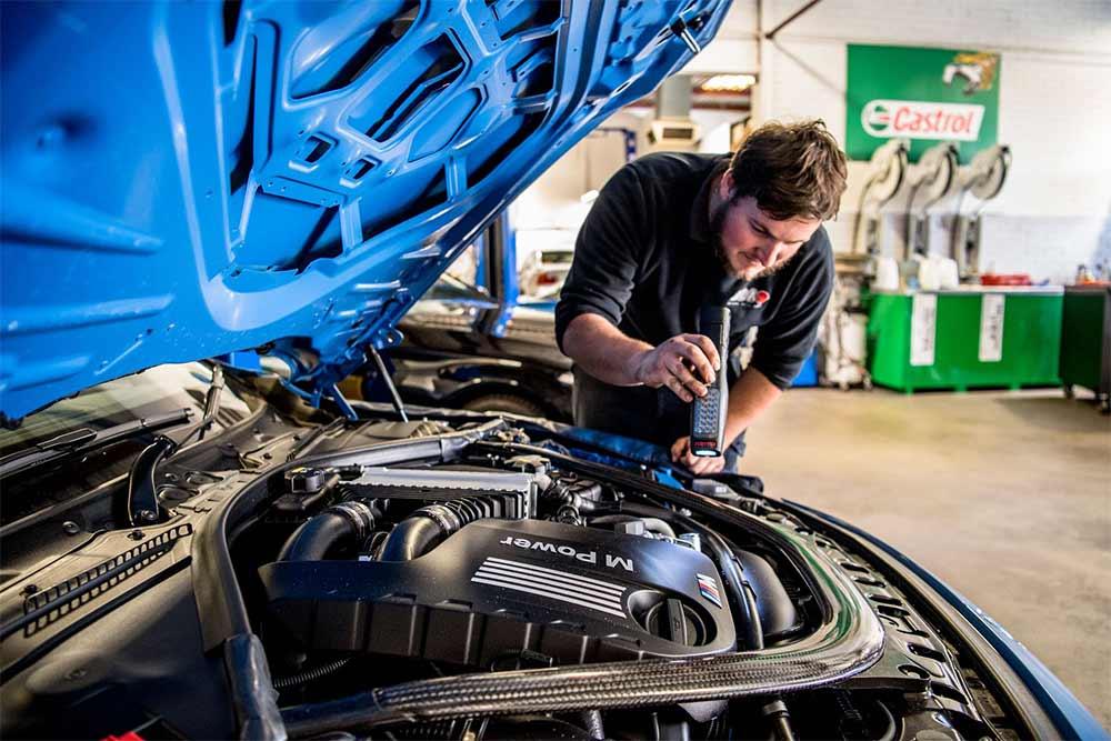 BMW Mechanics Perth